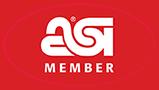 ASI Member Logo