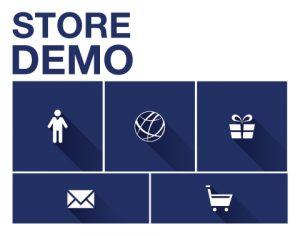 Store Demo