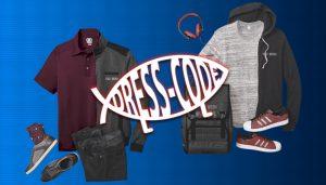 Dresscode Evolution V2 img